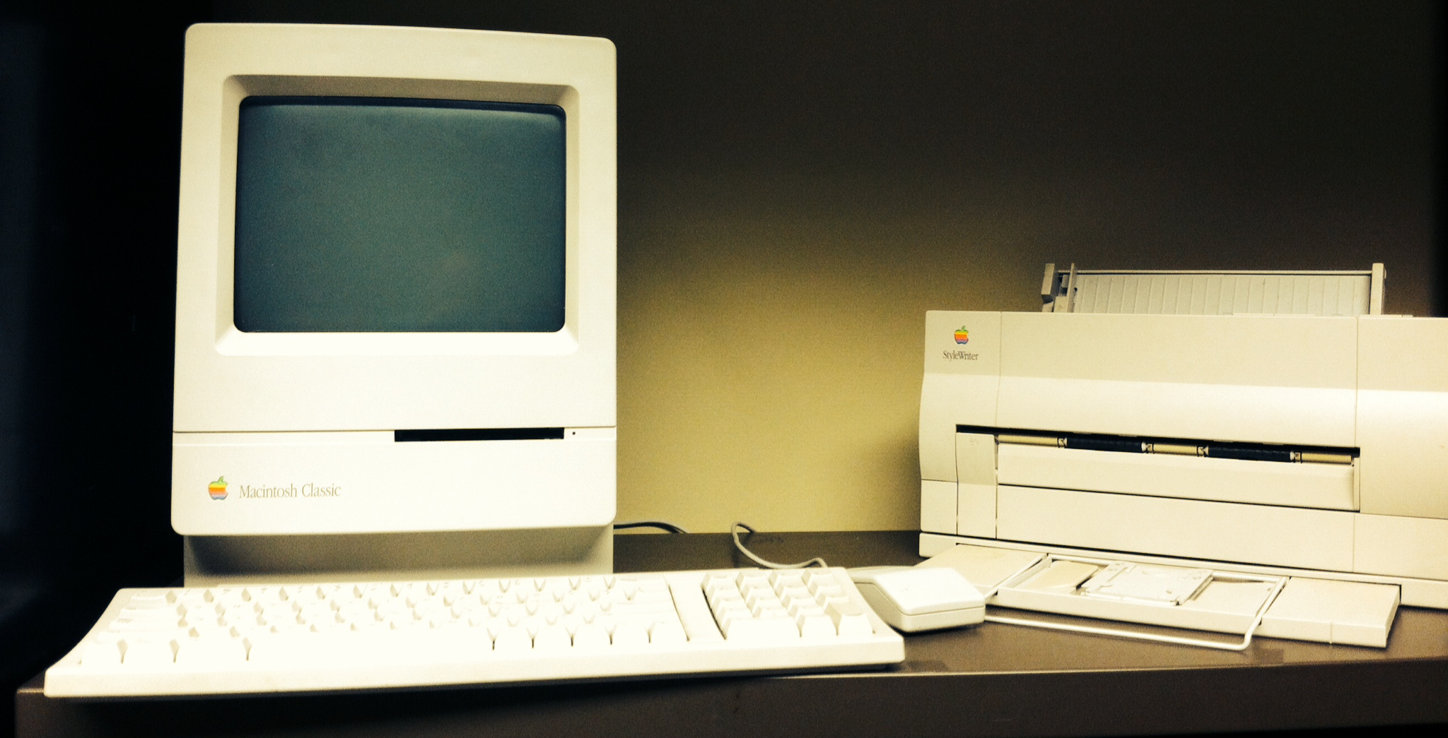 Happy 30th Birthday, Macintosh